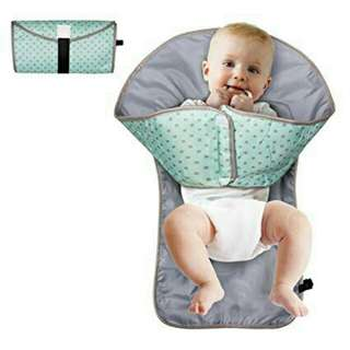 Deluxe Edition 3 with 1 baby pad diaper assistant