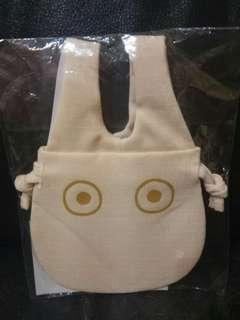 🚚 日本龍貓限量束口袋3個