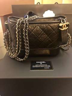 🈹Chanel Gabrielle bag brand new🈹