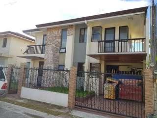 135 sqm House & Lot