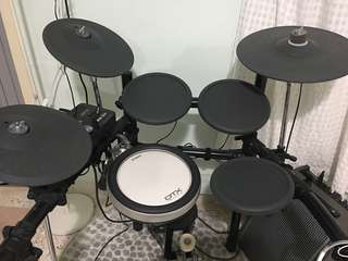 Yamaha Electronic Drum DTX522