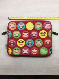 "PAUL FRANK 10"" laptop sleeve"