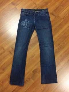 QYOP Versace jeans (genuine)