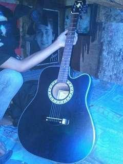 Gitar yamaha FG-425