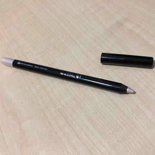 Sephora eye liner colour : Blonde ambition