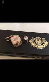 Juicy Couture Bracelet Charm