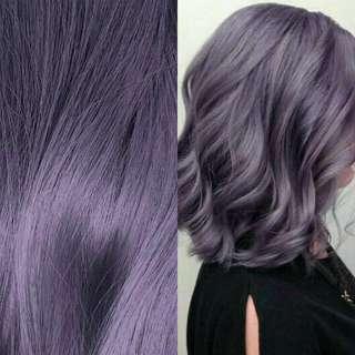 Technicolor Ash Purple