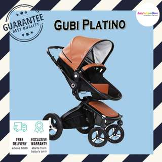 Gubi Safety Protection Platino