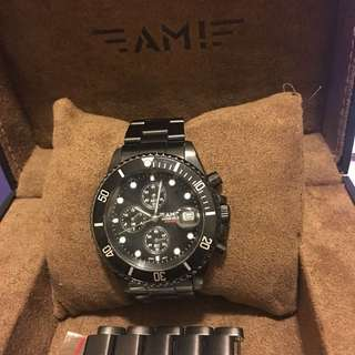 AMF軍錶