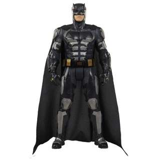 "Justice League Big-Figs 20"" Batman (Tactical Suit)"