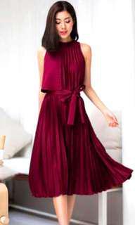 (BN) 360+5 Dress