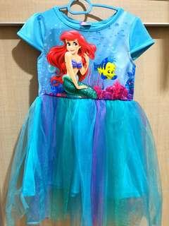 Mermaid Ariel 🧜♀️ Dress