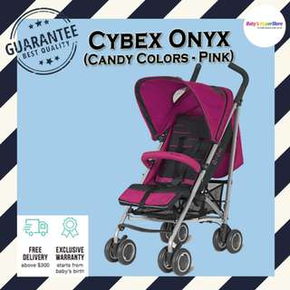 Cybex Safety Protection Onyx