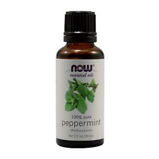 Peppermint  Essential Oils NOW(30 ml)