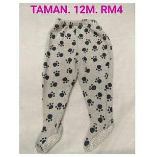 12month pants