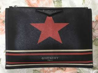 Clutch Bag Givenchy Paris