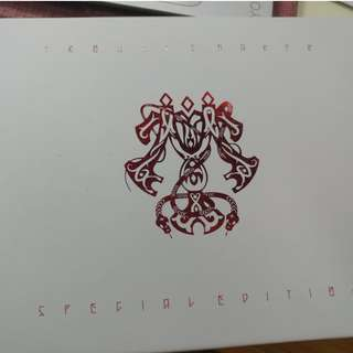 Troublemaker 2nd mini album