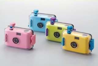 🚚 防水照相機