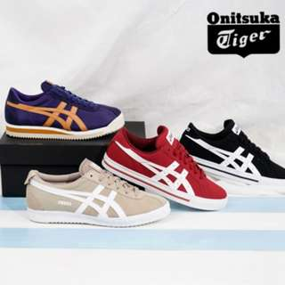 25cdcb8510b Asics   Onitsuka Tiger® 18SS Best Model Collection© Time Sale ⏰ Lunching
