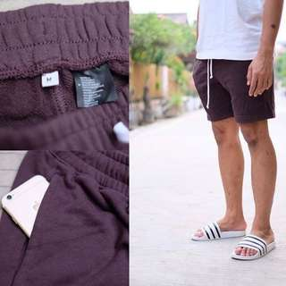Celana Pendek HnM Original