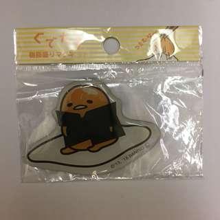 Sanrio 蛋黃哥 magnet