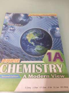 Chemistry 1A(Second Edition)中三