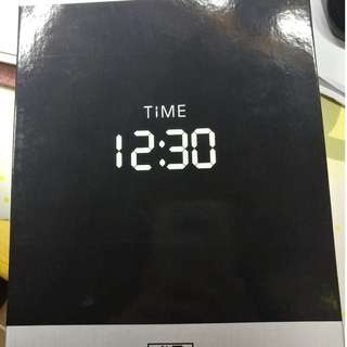 beast special mini album TIME 12:30