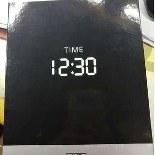beast special mini album TIME 12:30