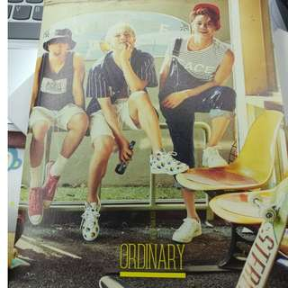 Beast 8th mini album (ordinary)