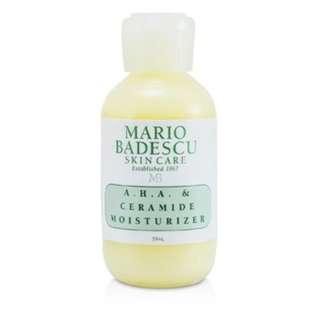 【代購】MARIO BADESCU 果酸神經酰胺保濕液