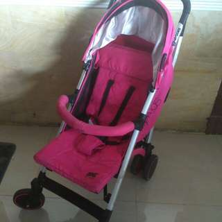 Jual Stroller babydoes my kids