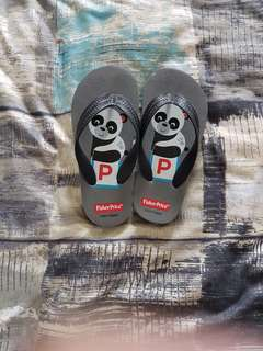 BNEW: Fisher Price Slippers