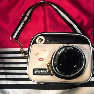Camera Candy Bag