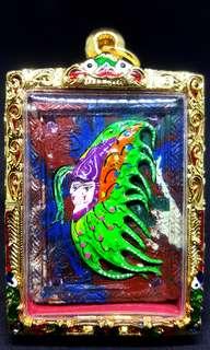8. Butterfly(L) Kruba Krissana 2561