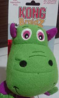 Kong Braidz Dino, Large
