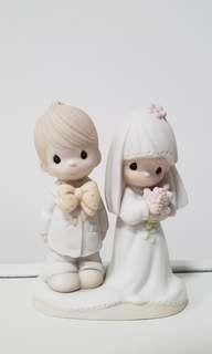 🚚 Precious Moments Figurine