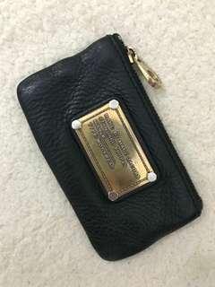 Card/coin wallet