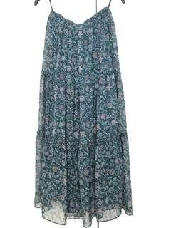 Uniqlo Maxi Skirt
