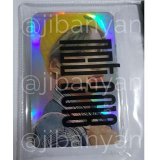 🚚 Selling NCT Hologram