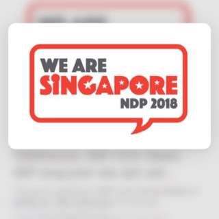 NDP 2018 Preview 2 (4 Aug)
