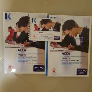 ACCA F8 Kaplan