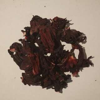Hibiscus Tea 20g/50g/100g