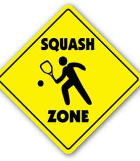 Squash Coaching Lesson By Coach Lessons