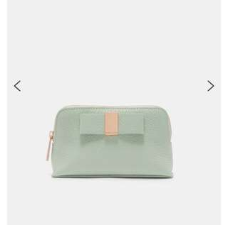 Pre-order: TED BAKER POUCH