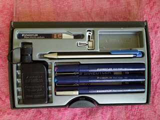 Technical Pen Staedtler Marsmatic