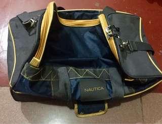 Nautica Duffel Bag
