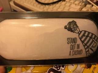 Wally 眼鏡盒
