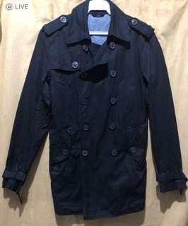 Authentic Trench Coat