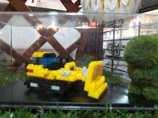 造型積木·車輛 12+