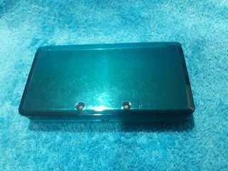 Nintendo 3DS Regular (Aqua Blue)
